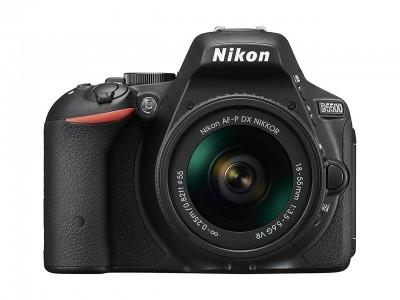 D5500 + Nikkor 18-55 VR II + SD 8GB Lexar Premium 300x