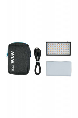 LITOLITE 5C RGBWW POCKET LED