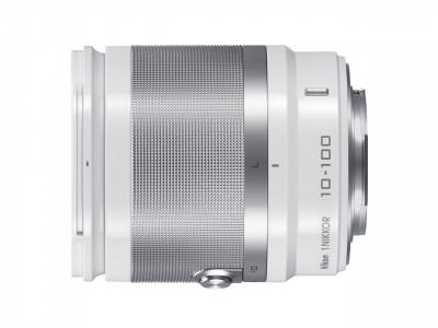 1 NIKKOR 10-100mm f/4-5.6 white
