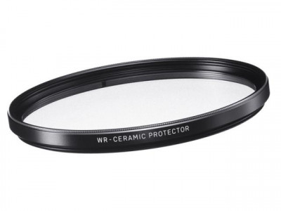 77mm WR Ceramic Protezione