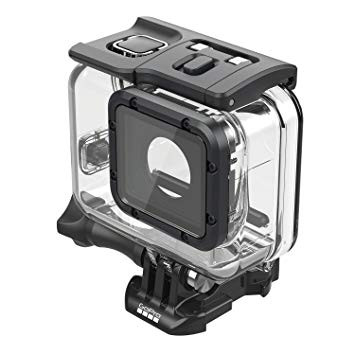 SUPER SUIT - Protezione + Dive Housing Hero 5,6,7 Black