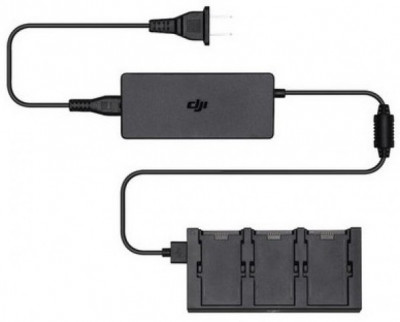 SPARK Caricabatterie multiplo (5)