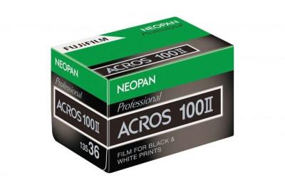NEOPAN ACROS 100II 36 POSE