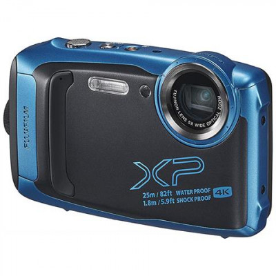 FinePix XP140 sky Blue EE CD