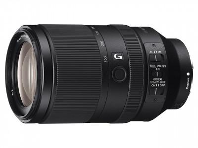 SEL FE 70-300mm f/4.5-5.6 G OSS (SEL70300G)