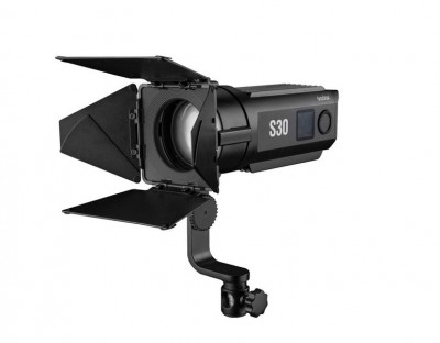 ILLUMINATORE LED S30