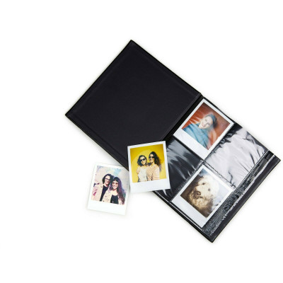 POLAROID PHOTO ALBUM - LARGE (4 FOTO A PAGINA)