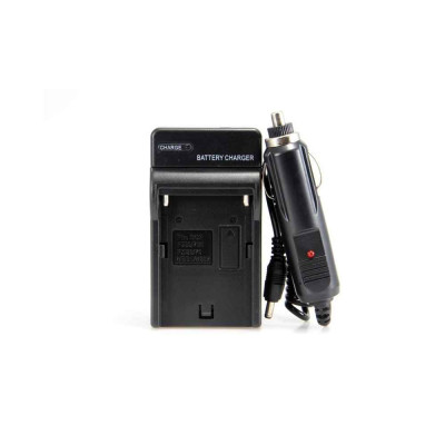 Carica Batterie per NP-F550/F770/F970