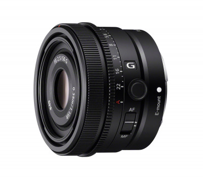 SEL 50mm F/2.5 G (SEL50F25G)
