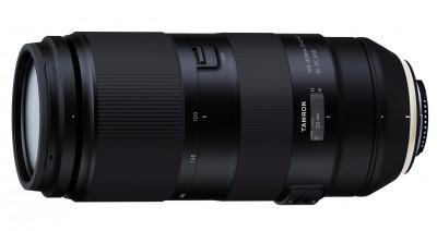100-400mm f/4.5-6.3 Di VC USD Black Nikon