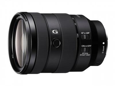 SEL FE 24-105mm f/4 G OSS (SEL24105G)