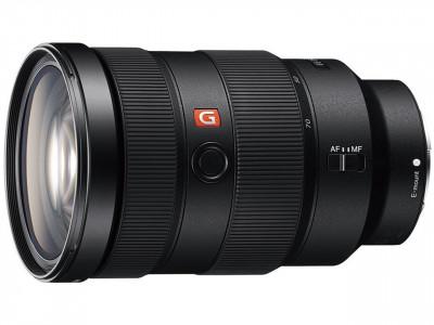 SEL FE 24-70mm f/2.8 GM (SEL2470GM)