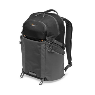 Zaino Lowepro Photo Active 300 AW Nero e Grigio scuro