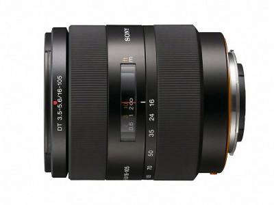 SAL DT 16-105mm f/3.5-5.6 (SAL16105)