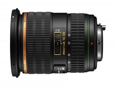 16-50mm f/2.8 ED AL (IF) SDM