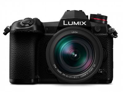 LUMIX G9 + 12-60 f/2.8 LEICA
