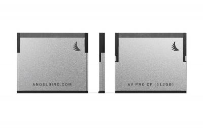 AVpro CF 512GB
