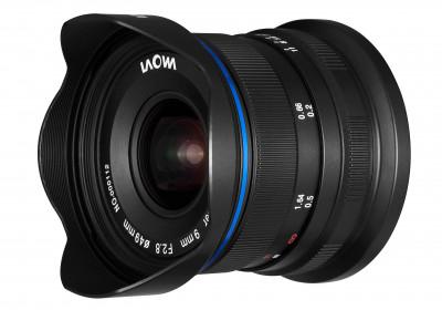 9mm f/2.8 FUJIFILM X Zero Distortion per sensori APSC