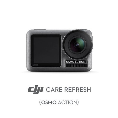 CARE REFRESH PER OSMO ACTION