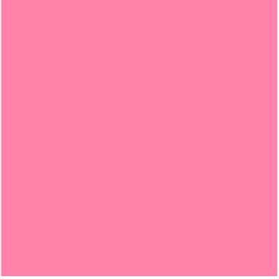 Fondale in carta 2,72x10m Carnation Pink