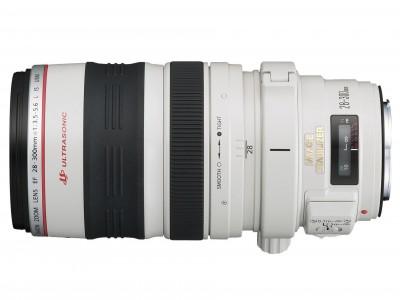 EF 28-300mm f/3.5-5.6 L IS USM