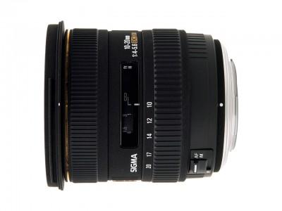 10-20mm f/4-5.6 EX DC HSM