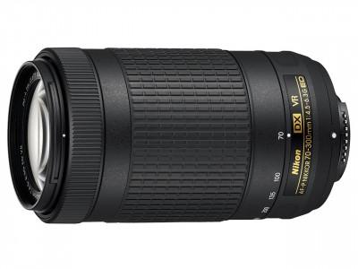 AF-P DX 70-300mm f/4.5-6.3G ED