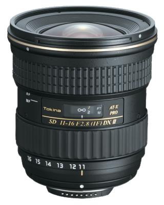 ATZ-I 11-16mm F2.8 CF Nikon