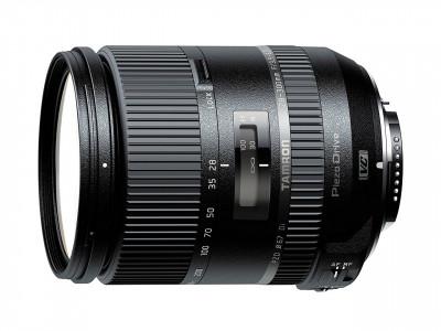 28-300mm f/3.5-6.3 Di VC PZD NIKON