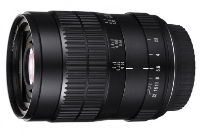 Venus Optics 60mm f/2.8 Ultra-Macro 2:1 per Sony A