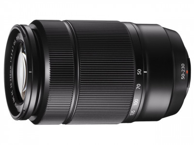 XC 50-230mm f/4.5-6.7 OIS II BLACK