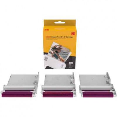 Mini shot 3 Pellicole - 30 photo cartrige per c300/c300r/ AGFA