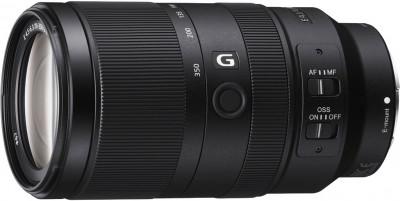 SEL E 70-350mm f/4.5-6.3 G OSS (SEL70350G)