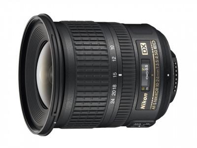 10-24mm f/3.5-4.5G ED AF-S DX NIKKOR ZOOM