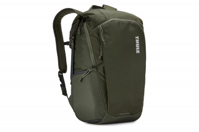 THULE EnRoute Camera Backpack 25L DARK FOREST