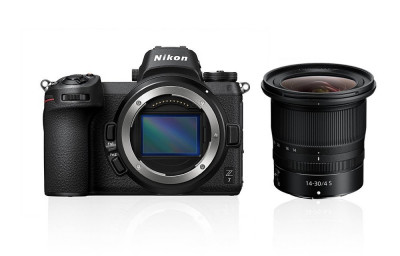 Z7 + NIKKOR Z 14-30mm f/4 S