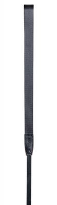 Slim Pure Cinturino per fotocamera black 150x2 cm
