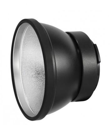 AD-R14 Riflettore Standard con Portafiltro per Flash AD300Pro