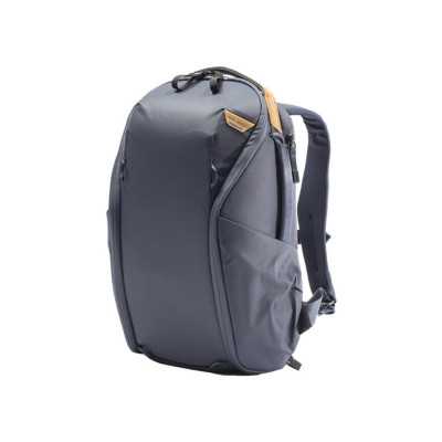 EVERYDAY BACKPACK 15L ZIP V2 - MIDNIGHT