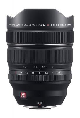 XF8-16mm F2.8 R LM WR FUJINON