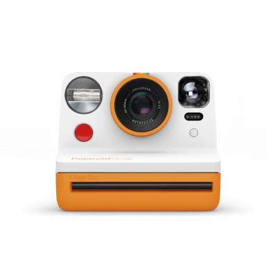 Now - Orange