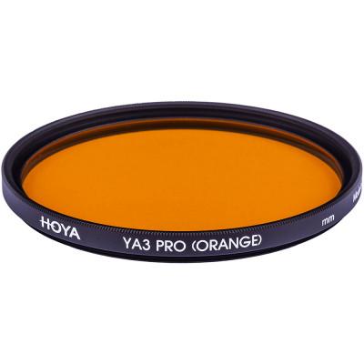 Filtro Orange 52 mm HMC Y3A