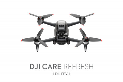 Care Refresh 1-Anno(DJI FPV) EU