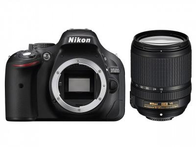 D5200 + Nikkor 18-140 VR + SD 8GB Lexar Premium 300x