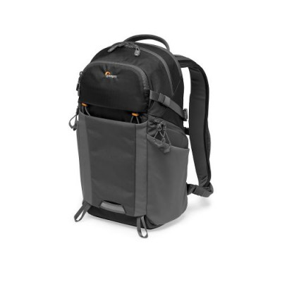 Zaino Lowepro Photo Active 200 AW Nero e grigio scuro