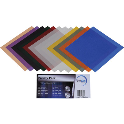 COLOURLITE FILTRO 201 CONV. FULL BLU DA 3200 A 6000 50X60