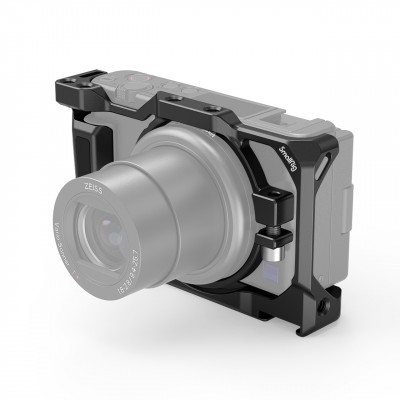 Cage per Fotocamera Sony ZV1