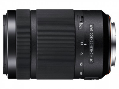 SAL DT 55-300mm f/4.5-5.6 SAM (SAL55300)