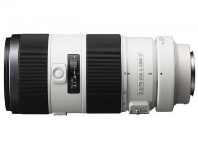 SAL 70-200mm f/2.8 G SSM II (SAL70200G2)
