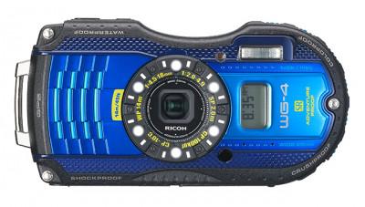 WG-4 GPS BLUE
